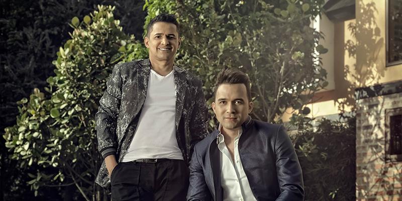 Me gustas mucho con Jorge Celedón y Sergio Luis Rodríguez, elegida la canción del año en programas vallenatos de diez países