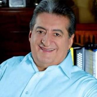 Jorge Oñate anuncia grabación...