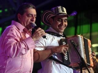 Resultado de imagen para Christian Camilo y Jorge Oñate