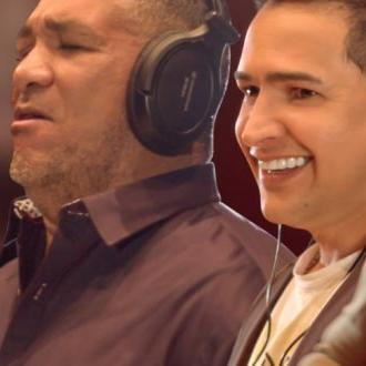 Jorge Celedón E Ivo Díaz Presentan La Puya Dígalo Cantando