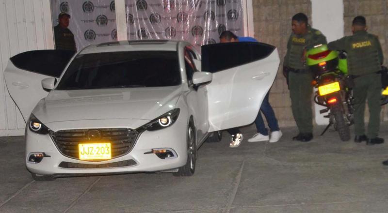 Juan Mindiola, Involucrado En Accidente De Ana Del Castillo, Salió En Libertad
