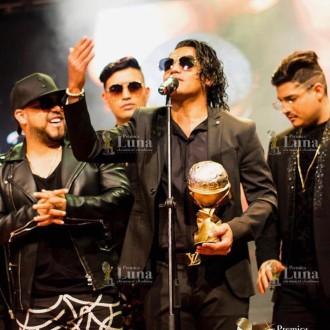 El Grupo Kvrass representará a Colombia en el Festival...