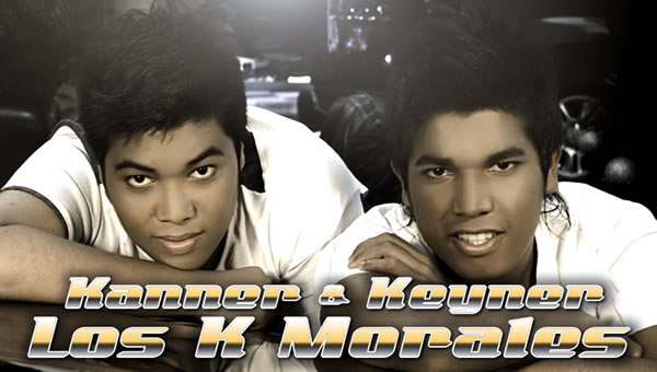 Escucha lo nuevo de los K Morales: 'Tuyo para siempre'