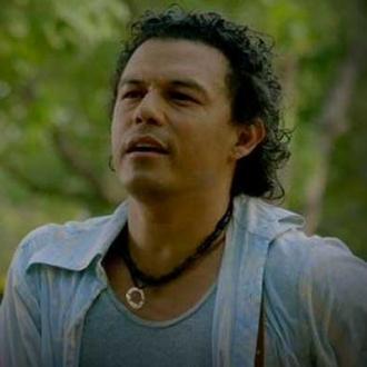 Actor De Diomedes D�az Se�alado...