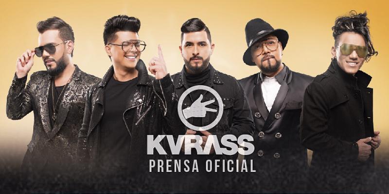 Canciones que vienen en 5 ESTRELLAS Lo nuevo de KVRASS!