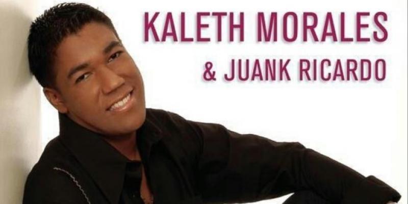 La Hora De La Verdad, El único Cd Que Alcanzó A Lanzar Kaleth Morales
