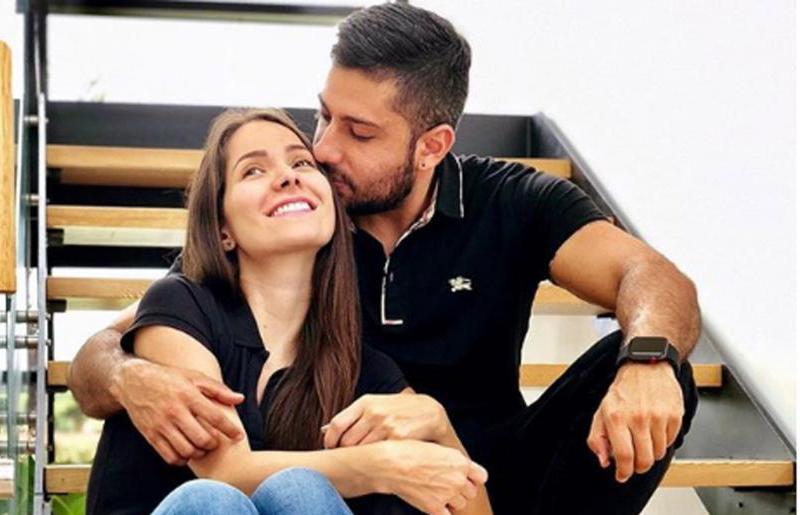 Jean Piero, Vocalista Del Binomio De Oro, Pide Saber La Verdad Sobre Muerte De Su Esposa