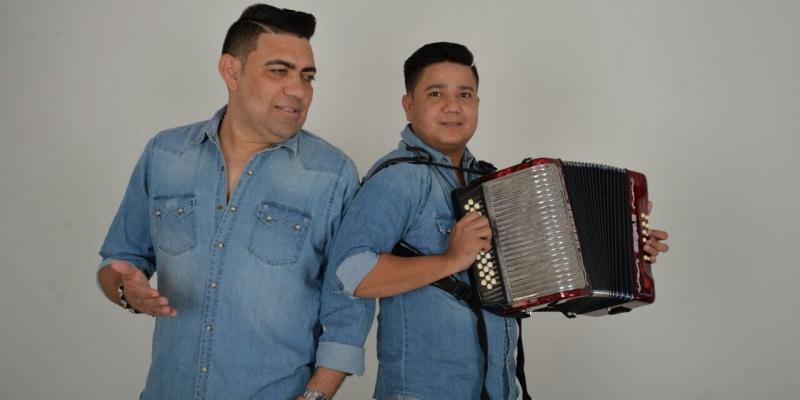Luis Mario Oñate y Kiko Ramos presentan su álbum - Estoy aquí