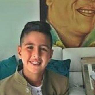 Martín Elías Jr, Hijo De Martin Elías,...