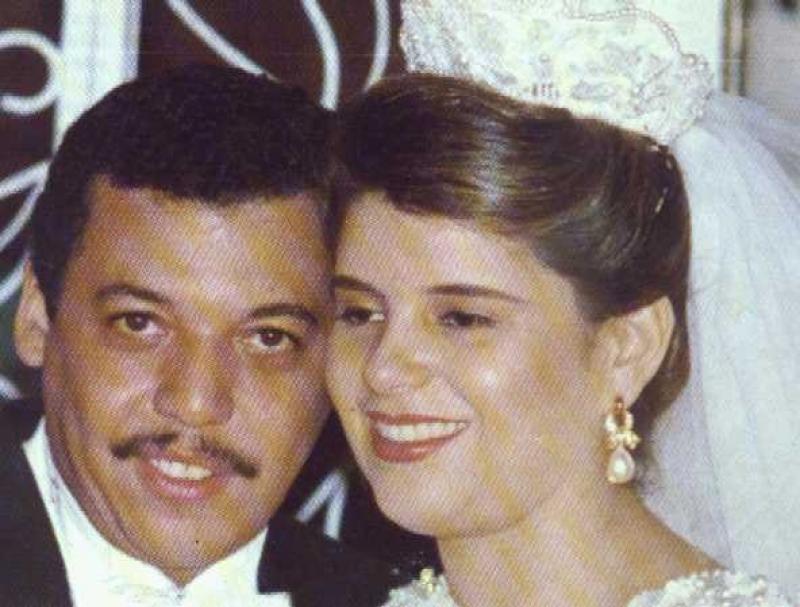 El Matrimonio De Juancho Rois Duró Solo 33 Días