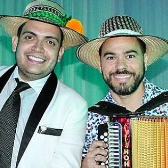 Fructífero paso por Barranquilla de Elkin Uribe & Poncho...