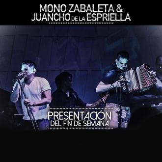 Mono & Juancho Esto es de nunca parar