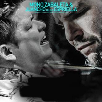 Mono & Juancho Gira De M�s De 2500 Kil�metros