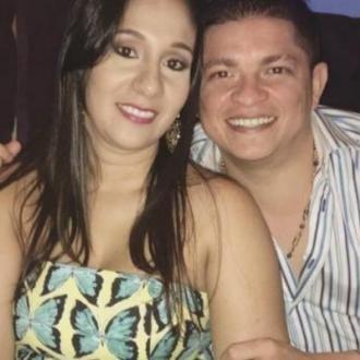 Atracaron Al Mono Zabaleta Y A Su Esposa En Barranquilla