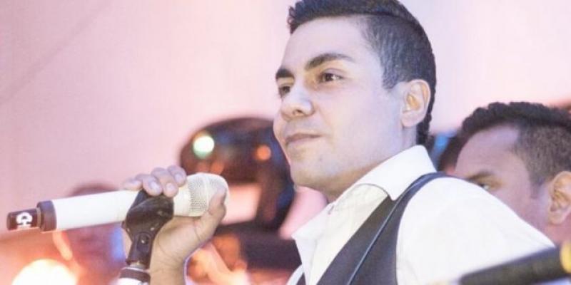 Yo No Soy Un Delincuente. Mi Negocio Es Cantar: Churo Díaz