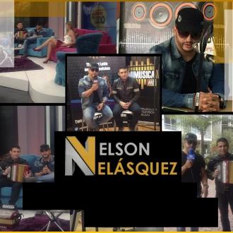 Nelson Vel�squez de promoci�n en Bogot�