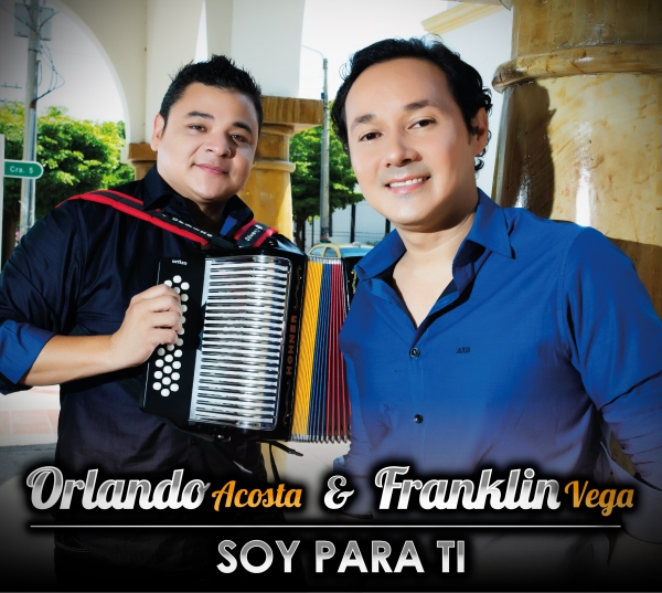 Orlando Acosta & Franklin Vega exitosos en su gira por Estados Unidos