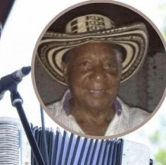 Falleció El Papá De Omar...
