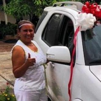 Patricia Acosta acusa a Dayana...