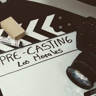 Comenz� en Valledupar el casting para elegir a los actores...