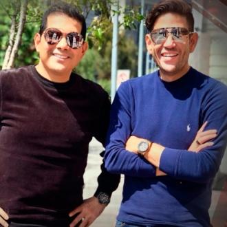 Peter Manjarrés & Juancho...