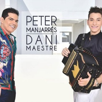 Peter Manjarrés Presentó...