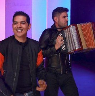 Peter Manjarrés & Juancho de la Espriella...