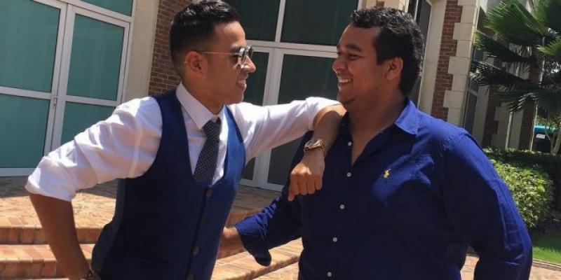 Mejor Amigo De Martín Elías Que Sobrevivió Al Accidente, Agradecido Por Mensajes De Apoyo