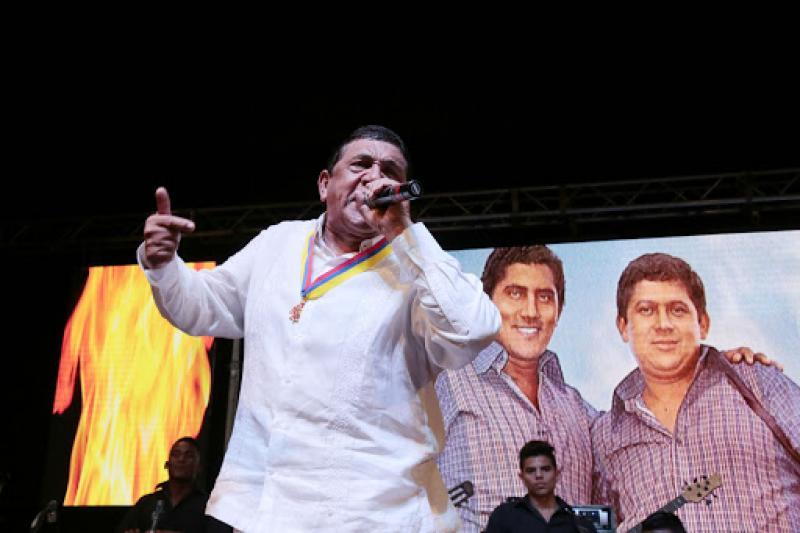 Hoy, Poncho Zuleta Será Operado En Barranquilla