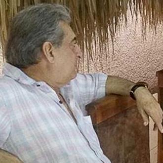 Jorge O�ate escuch� a Rolando