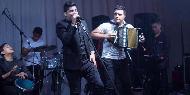 Rafa Daza y Jaime Luis Campillo la promesa conquistando nuevos territorios