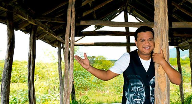 Rafael Santos, El Hijo Mayor De Diomedes Vuelve Con Vallenato Poderoso