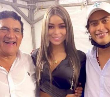 Poncho Zuleta Le Envía Polémico Mensaje A Hijo De Gustavo...