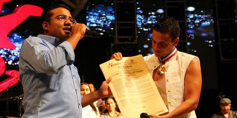 Silvestre Dangond fue declarado...