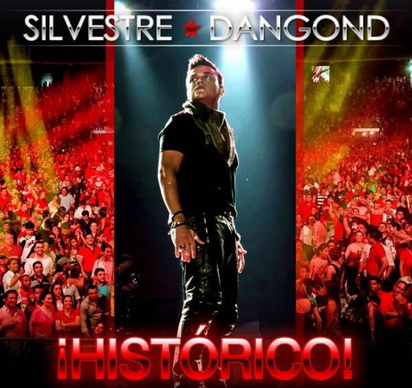Silvestre Dangond - Historico