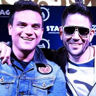 Silvestre Dangond Y Juancho...