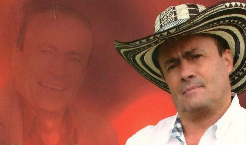 Murió El Cantante De Vallenato Jairo Serrano