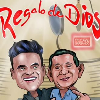 Silvestre Dangond Y Emiliano Zuleta...