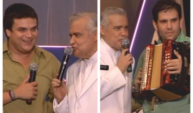 Cuando Jorge Barón Hizo Famoso A Silvestre Dangond Y Juancho De La Espriella