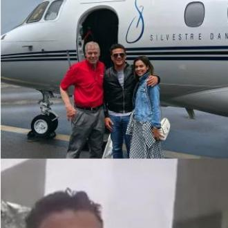 El Avión Privado Y Excentricidades...
