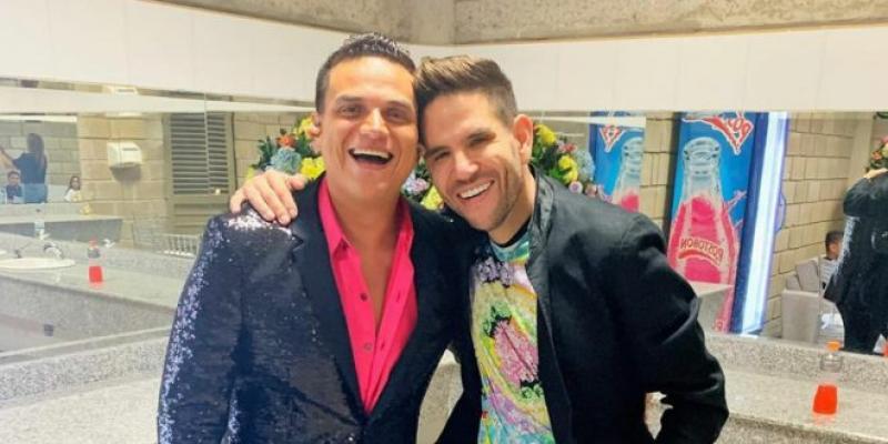 Silvestre Confirma Que Vuelve A Grabar Con Juancho De La Espriella