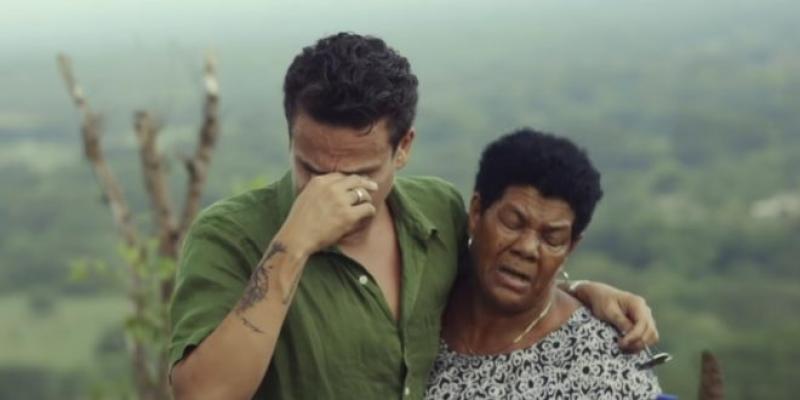 Silvestre Dangond Cumplió Su Promesa Y Empezó A Remodelarle La Casa A María Atencio