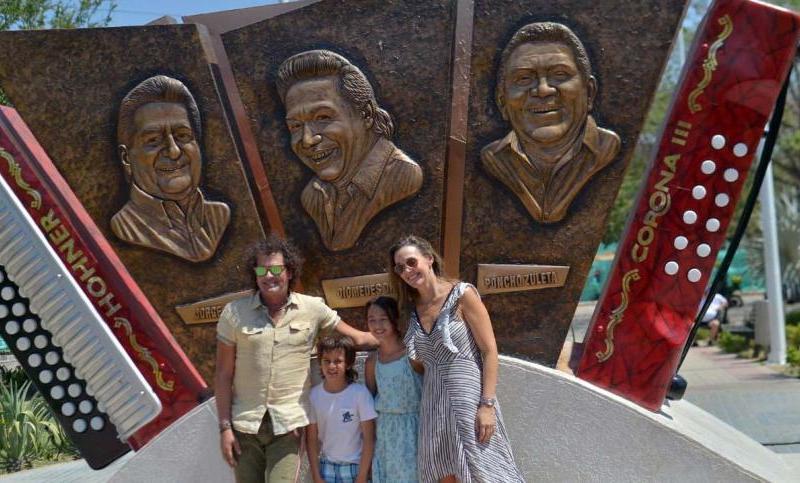 Carlos Vives Anuncia Su Presencia En El Festival Vallenato 52