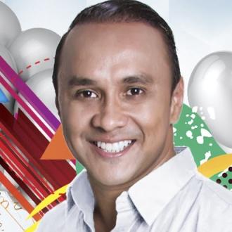 Wilfran Castillo Celebra...