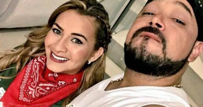 Regresaron El Cantante De Kvrass Yader Romero Perdonó A Su Esposa Infiel