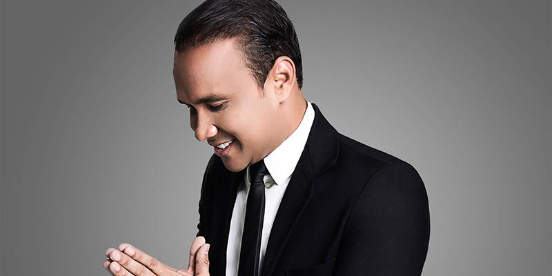 Wilfran Castillo Estrena Su Nuevo Álbum: Lluvia Mágica