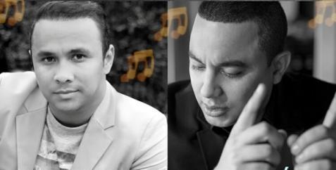 Wilfran Castillo y Felipe...