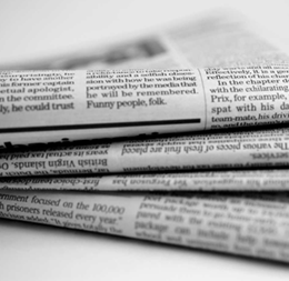 Noticias Calixto Ochoa